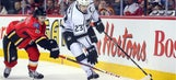 Kings hold off Flames for 3-2 victory