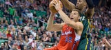 NBA power rankings: Spurs up to usual tricks, but Clippers closing fast