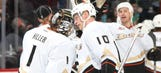 With Tuesday's Stars loss, Ducks clinch playoff berth