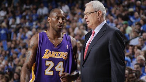 Los Angeles Lakers (407-381)