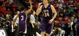 Not your average Cinderellas: Growing parity in college basketball