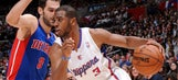 Pistons-Clippers: Three things to watch on Prime Ticket