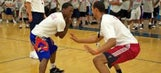 Ryan Hollins Blog: Preparing kids for basketball life
