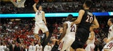 Sweet 16 notes: Aaron Gordon's dunk; Business as usual for Badgers