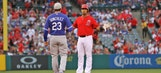 Week ahead for Angels: Freeway Series, 3-game stand vs. Red Sox