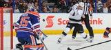Marian Gaborik scores 2 as Kings beat Oilers 3-0