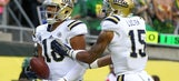 UCLA WR corps brings versatility to offense