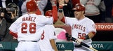 Ibanez's historic night not enough for Angels vs. Mets in extra-inning loss