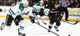 Stars have held their own vs. Ducks this season