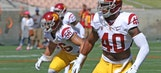 USC football: Post-spring position-by-position