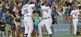 Gallery: Dodgers drop one in 12