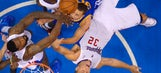 Rivers: Clippers must improve team rebounding in order to win NBA title