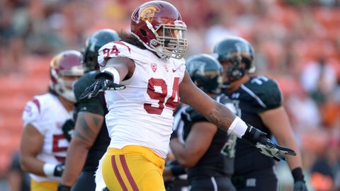 DT: Leonard Williams, USC