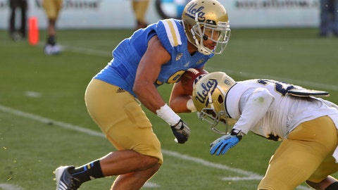 UCLA Spring Showcase