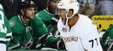 Ducks beat Stars 5-4 in OT to clinch series in 6