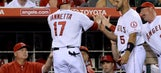 Mike Scioscia's challenge key in Angels' win over Cleveland
