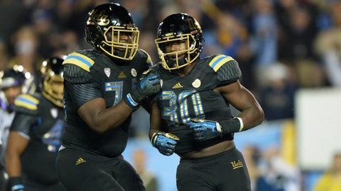 Myles Jack, LB/RB, UCLA