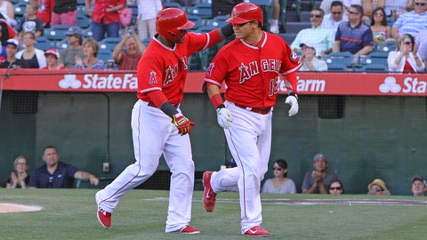 Gallery: Halos crush Indians
