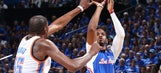 One-man show: Chris Paul's brilliance powers Clippers past Thunder in Game 1