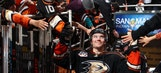 Ducks-Kings, Game 3: Morning skate notebook