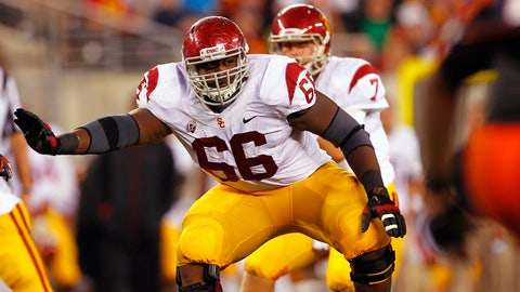 USC C Marcus Martin: 49ers (2nd round, 70th overall)