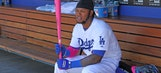 Dodgers' Ramirez unhappy after getting pulled, not expecting trade