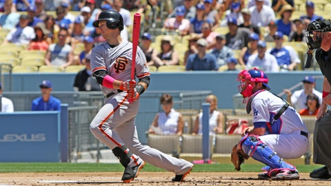 2. San Francisco Giants