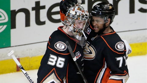 Ducks have exciting playoff run