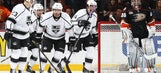 Built for playoffs: Kings' mystique grows after convincing win in Game 7