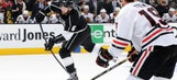 LA Kings beat Chicago 5-2, take 3-1 series lead