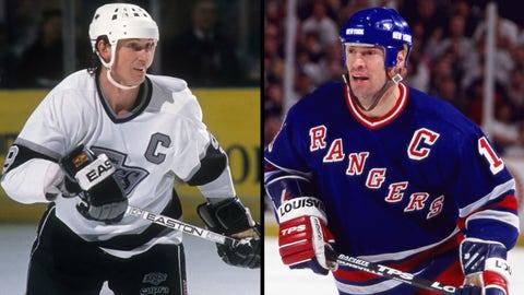 NHL Legends