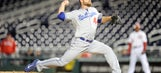 Dodgers RHP Chris Withrow may need Tommy John surgery on elbow