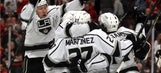 Won't be denied: Kings resilient again to reach Stanley Cup final