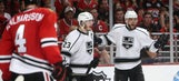 Kings beat Blackhawks in Game 7, advance to Stanley Cup Final
