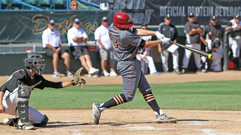 Gallery: Foothill advances to CIF baseball final