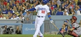 Gallery: Yasiel Puig marks first year with Dodgers