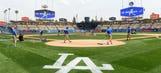 D-backs at Dodgers on FOX Sports Arizona