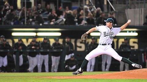 Cal Poly LHP Matt Imhof; Phillies (2nd Round, 47th overall)