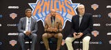 Derek Fisher: 'I have a lot to learn, I have a lot of questions to ask'