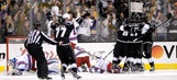 Crown them! Kings win Stanley Cup, beat Rangers in 2OT