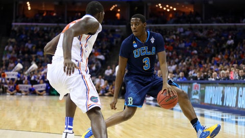 UCLA G Jordan Adams; Grizzlies (1st Round, 22nd overall)
