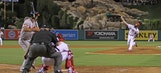 Gallery: Angels fall vs. Orioles
