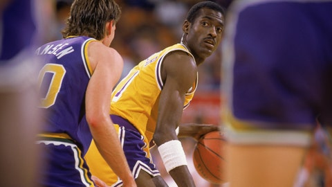 Michael Cooper (Los Angeles Lakers, 1978)