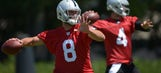 2014 preview: Is Matt Schaub right QB for Raiders resurgence?