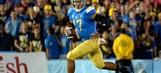 UCLA formidable, but still under construction