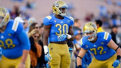 21. BYU at UCLA (Sept. 19)
