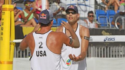 World Series of Beach Volleyball