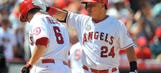 Week ahead for Angels: On the road vs. Orioles, Rays