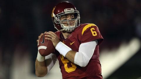 Cody Kessler - USC, Redshirt Junior