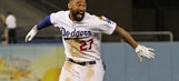 Gallery: Kemp Comes up Big in win vs. Braves
